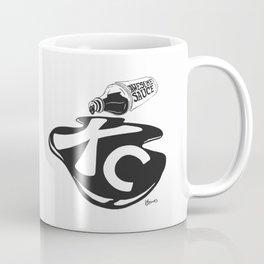 Awesome Sauce Coffee Mug