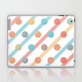 Simple saturated pattern Laptop & iPad Skin