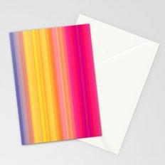 Society Sunset Stationery Cards