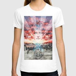 """The Dream Of A Love Supreme"" T-shirt"