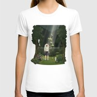 princess mononoke T-shirts featuring Princess Mononoke by ketizoloto