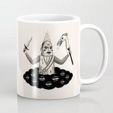 Daggers and Conquests Mug