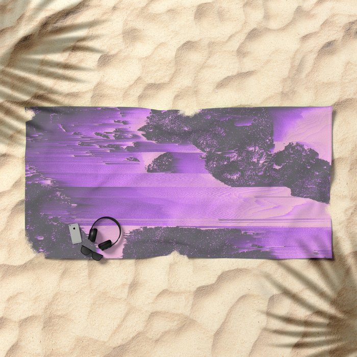 WOLFPACK Beach Towel