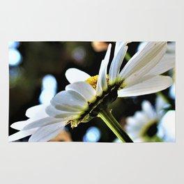 Flower No 4 Rug