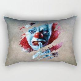 Clown 06 Rectangular Pillow