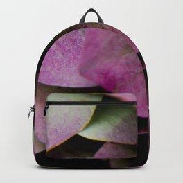 pink hydrangea I Backpack
