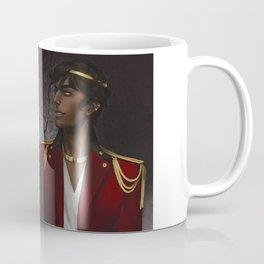 Shades of Magic Coffee Mug