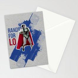 RandyForLO Stationery Cards