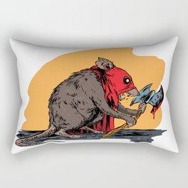 Ratling Rectangular Pillow