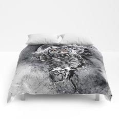 OWL BW Comforters