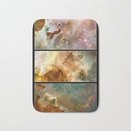 Hubble Space Telescope - Carina Nebula landscapes (2007) Bath Mat