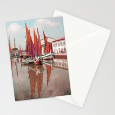 Cesenatico Stationery Cards