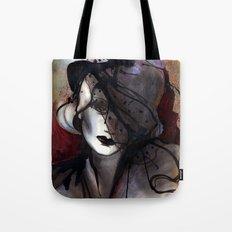 Mystic Iron Tote Bag