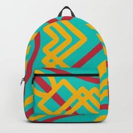 Summer Carnivale 02 Backpack