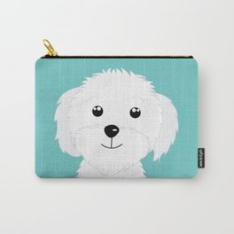 It is a puppy - National Puppy Day Carry-All Pouch