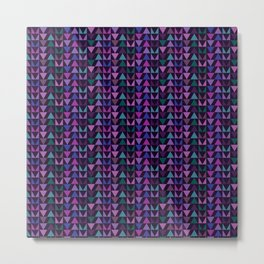 AMV 008 - purple haze Metal Print