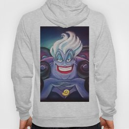 The Sea Witch Hoody