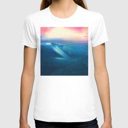Serenity Dream 2 by Kathy Morton Stanion T-shirt