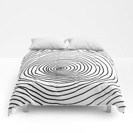 Spiral Comforters