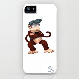 P Diddy iPhone Case