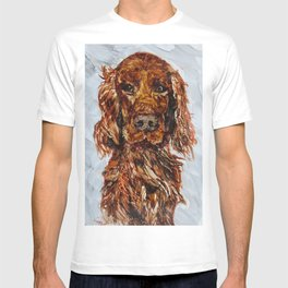 Irish Setter Love T-shirt