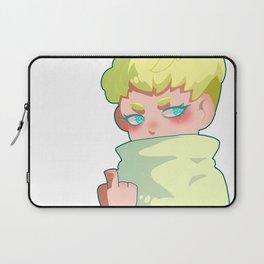 Ryo Asuka Laptop Sleeve