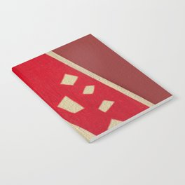 The Red Giraffe Notebook