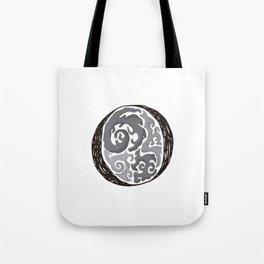 The Brainy O Tote Bag