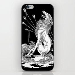 Quiver iPhone Skin