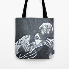 B.B. King Tote Bag