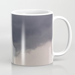 Shelter in a Storm Coffee Mug