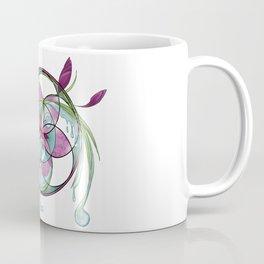 spring yoga Coffee Mug