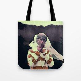 Choker Tote Bag