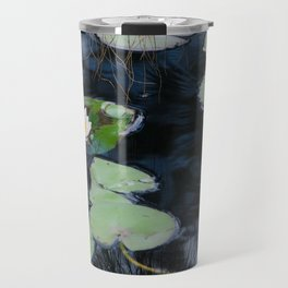 Soft Shade by Teresa Thompson Travel Mug