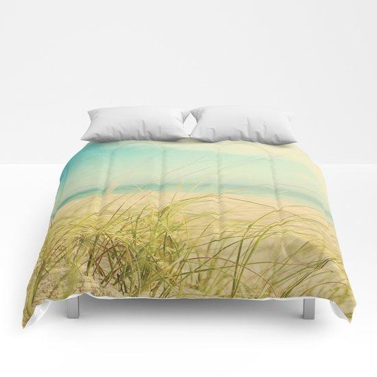 Coastal Comforters