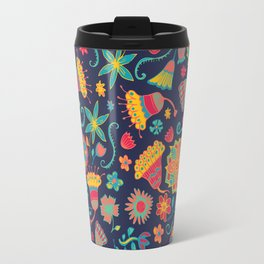 Bloom Travel Mug