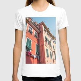 Golden Hour in Italy T-shirt