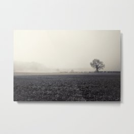 Ghosts in the Landscape Metal Print