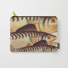 Fish Classic Designs 8 Carry-All Pouch