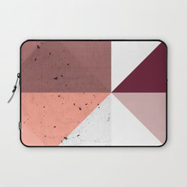 Modern Geometric 19/3 Laptop Sleeve