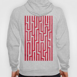 Enter the labyrinth Hoody