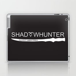 Shadowhunter  Laptop & iPad Skin