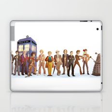 The Doctors Laptop & iPad Skin