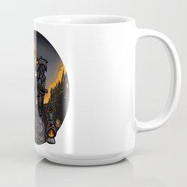 Headless Horseman's cofee break Coffee Mug