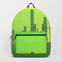 Jaded City Backpack