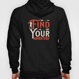 Archery and Bow Hunting Designs Hoody