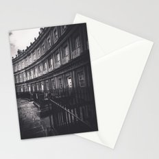 Bath Spa Streets Stationery Cards