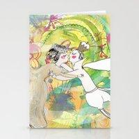 wedding Stationery Cards featuring wedding by Agata Kowalska