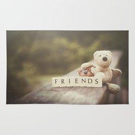 Friendship Rug