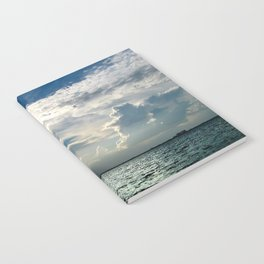 Coconut Grove Sailing Day Notebook